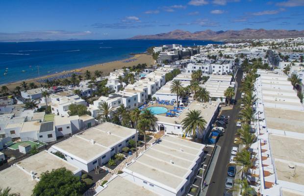 фотографии Apartamentos Jable Bermudas изображение №32