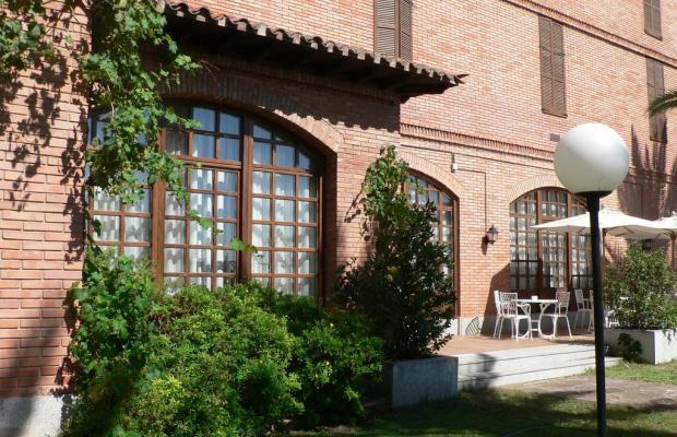 фотографии отеля Parador de Calahorra изображение №27