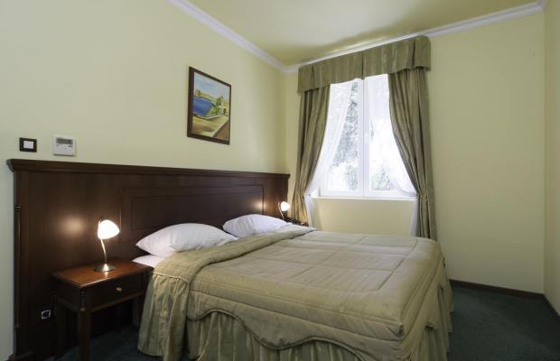 фото отеля Hotel Aquarius изображение №21