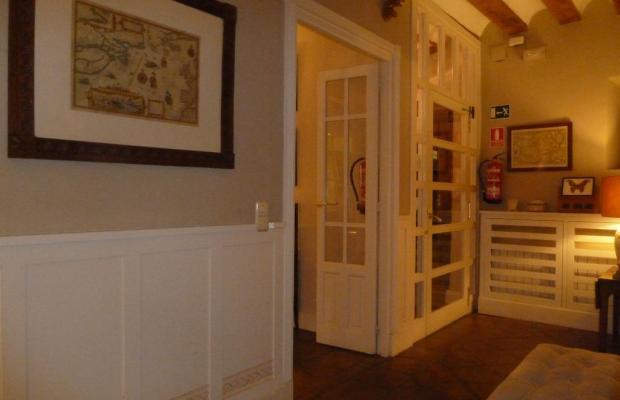 фотографии отеля Salinas de Imon изображение №43