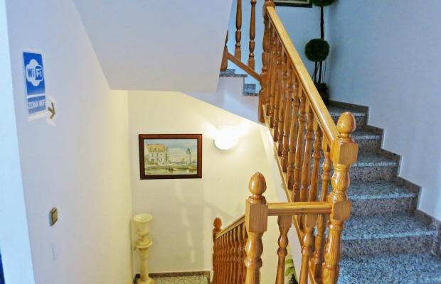 фото отеля Hostal Brisamar San Jose изображение №25