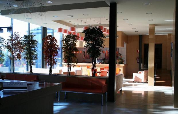 фотографии отеля Hotel Restaurante El Valles изображение №47