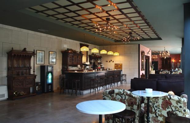 фото Hotel Restaurante El Valles изображение №42