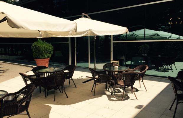 фото Hotel Restaurante El Valles изображение №2