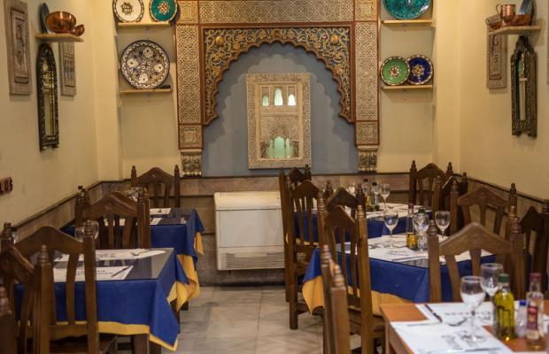 фото отеля Los Omeyas изображение №9