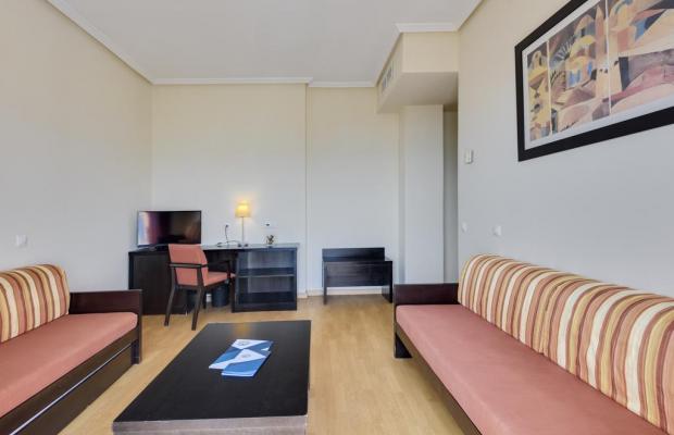 фотографии отеля Cabogata Mar Garden Hotel & Spa изображение №19