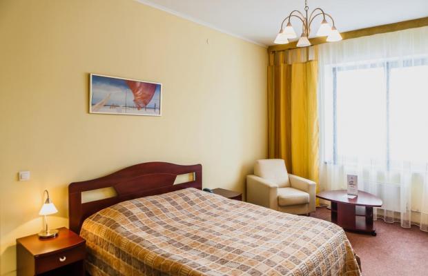 фотографии отеля Беловодье (Belovodie Hotel & Resort) изображение №39