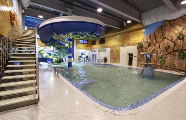 фото отеля Беловодье (Belovodie Hotel & Resort) изображение №33