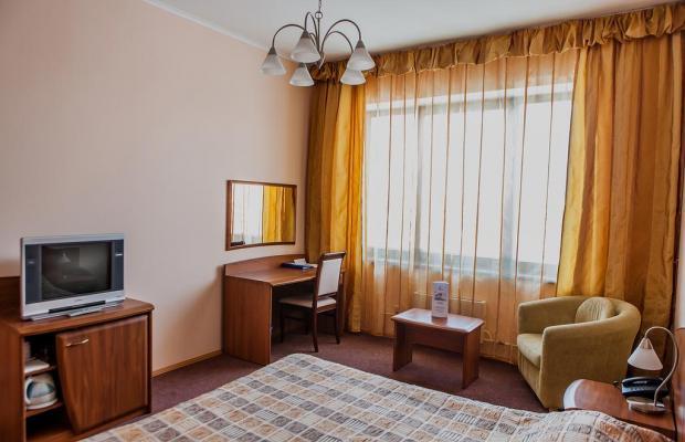 фото Беловодье (Belovodie Hotel & Resort) изображение №26
