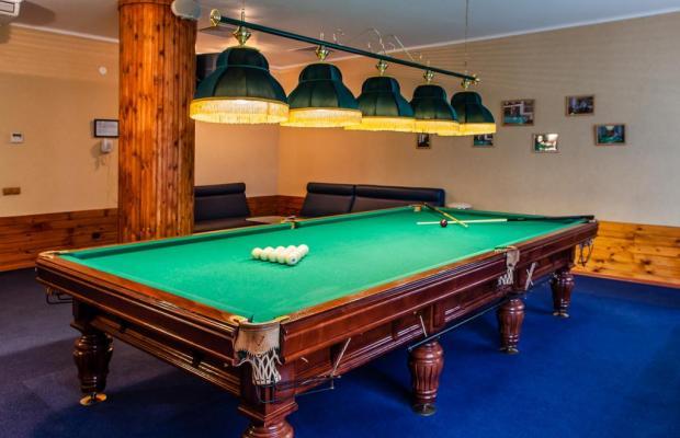 фото отеля Беловодье (Belovodie Hotel & Resort) изображение №21