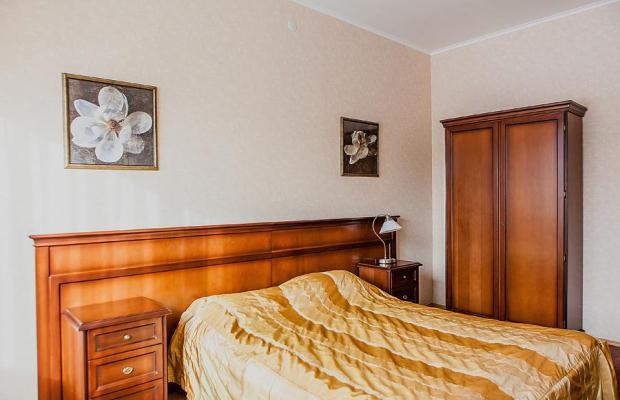 фотографии отеля Беловодье (Belovodie Hotel & Resort) изображение №11