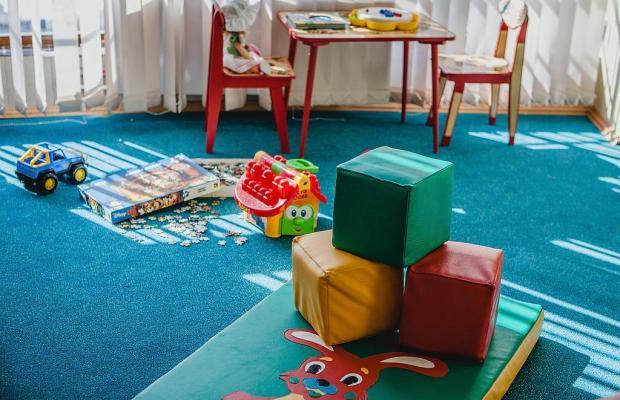 фото Беловодье (Belovodie Hotel & Resort) изображение №6