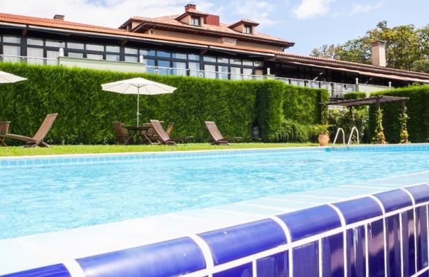 фото отеля Hosteria de Torazo Nature изображение №1