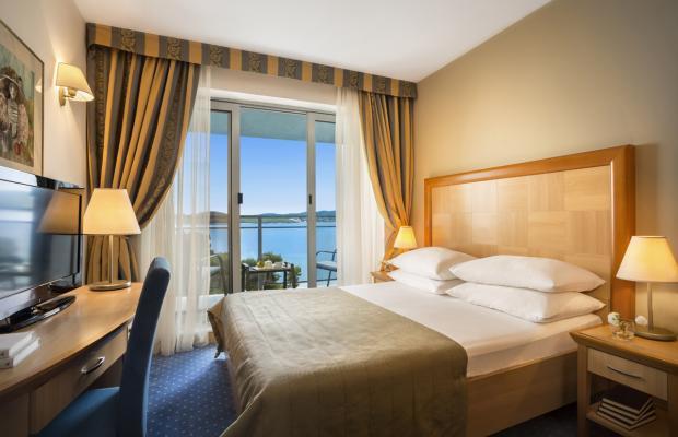 фотографии отеля Aminess Grand Azur Hotel (ex. Grand Hotel Orebic) изображение №11