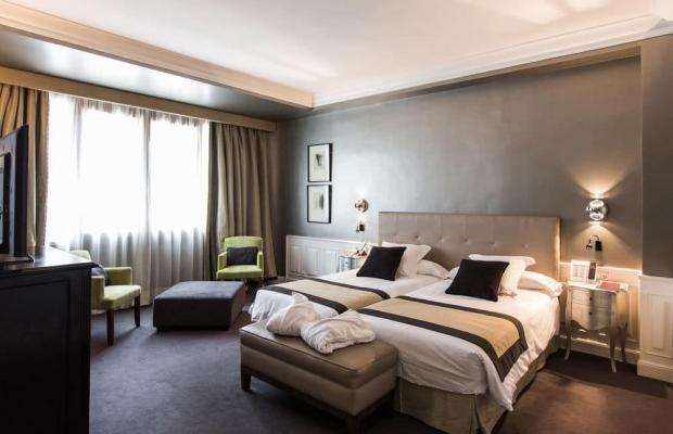 фотографии отеля Carlton изображение №23