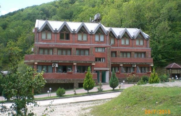 фотографии отеля Сеченовец (Sechenovets) изображение №7