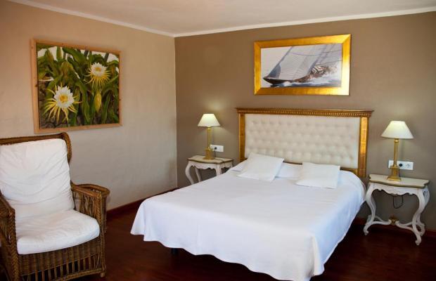 фотографии отеля Casa de Hilario изображение №47