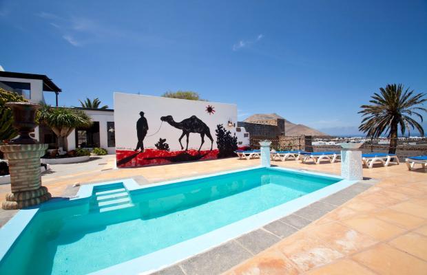 фото отеля Casa de Hilario изображение №1