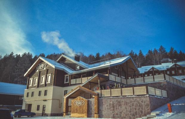 фотографии Актив-отель Горки (Gorki Hotel) изображение №4