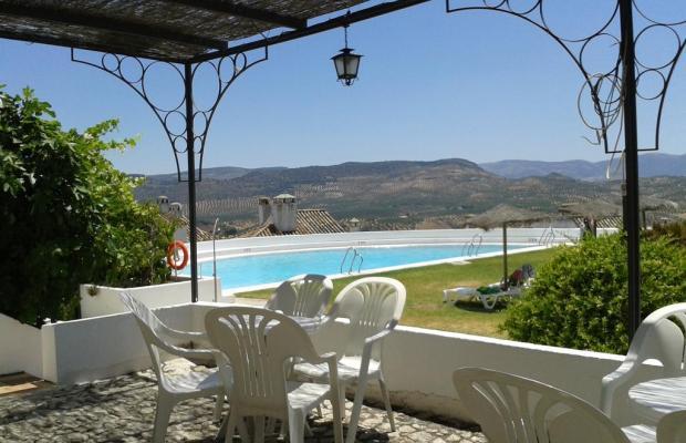 фотографии отеля Villa de Priego изображение №15