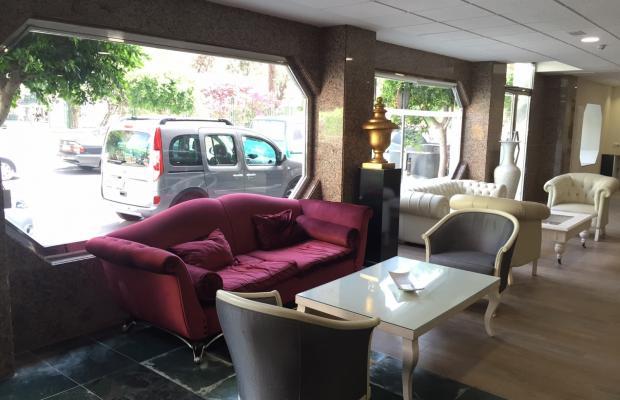 фотографии Hotel Embajador (ех. Hotel Vita Embajador; Citymar Embajador) изображение №4