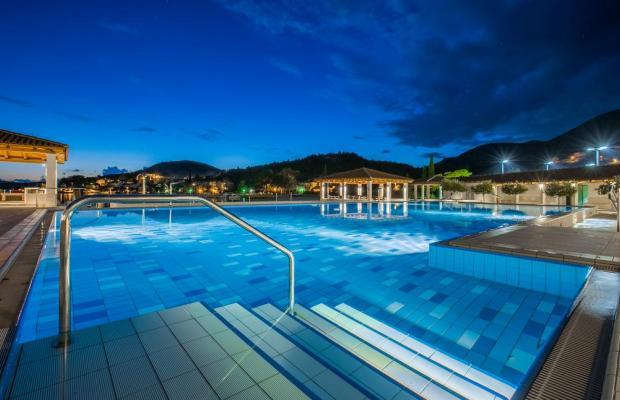 фото отеля Admiral Grand Hotel изображение №33
