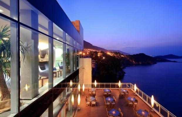 фотографии отеля Adriatic Luxury Bellevue Dubrovnik изображение №19