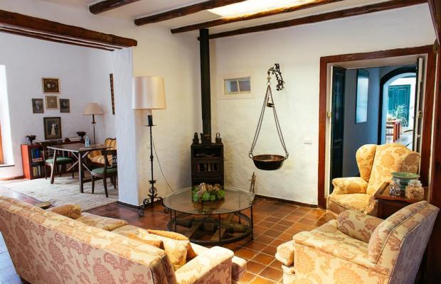 фото отеля Caserio de Mozaga изображение №33