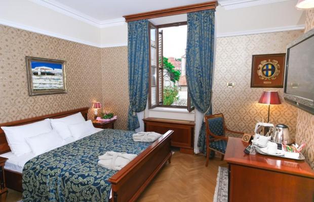 фото отеля Hotel Kazbek изображение №37