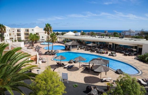 фото отеля Vitalclass Lanzarote Sport & Wellness Resort (ex. Las Marinas Club) изображение №1