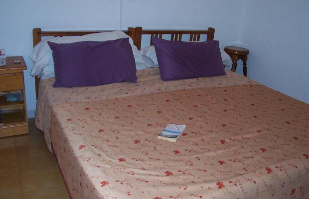 фотографии отеля Apartamentos Celeste изображение №19
