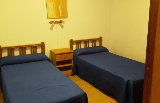 фотографии отеля Apartamentos Celeste изображение №15