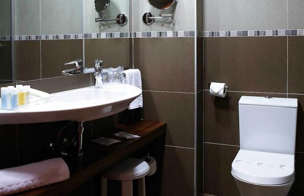 фотографии отеля Hotel Balneari de Rocallaura изображение №19