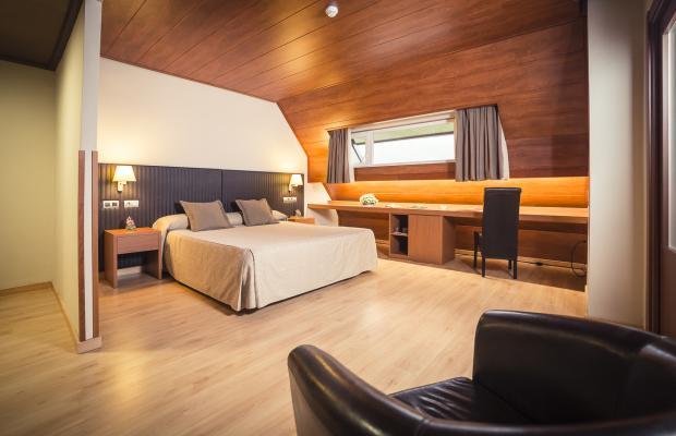 фото отеля Hotel Balneari de Rocallaura изображение №9