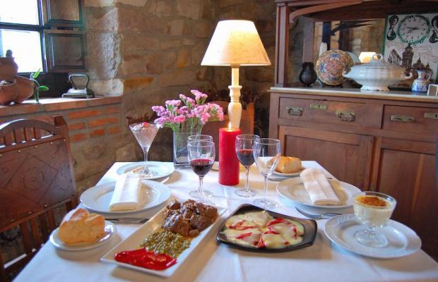 фотографии отеля La Casona de Tresgrandas изображение №11