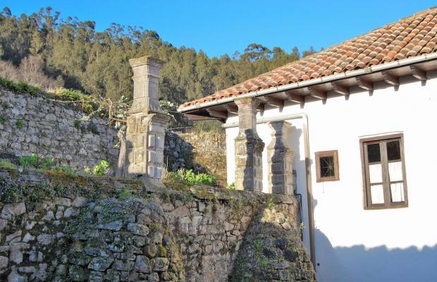 фото отеля La Casona de Tresgrandas изображение №9