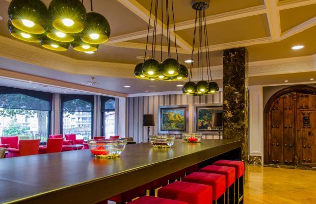 фотографии отеля Gran Hotel Durango изображение №19