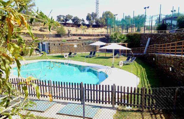 фото Hospederia Conventual de Alcantara изображение №10