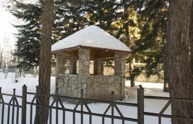 фотографии отеля Старые друзья (Staryie druzya) изображение №11