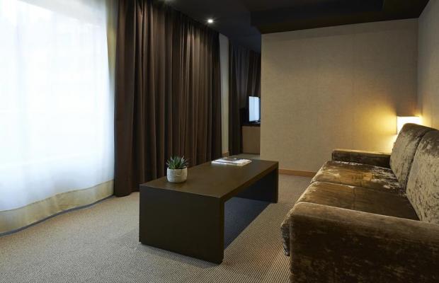 фотографии отеля Hesperia Bilbao изображение №19