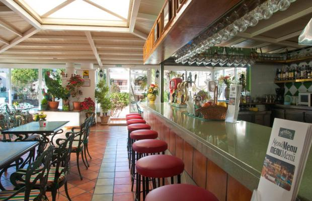 фотографии отеля Montana Club Suite Hotel изображение №15