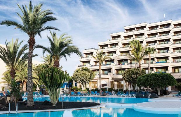 фото отеля Occidental Lanzarote Playa (ех. Be Live Lanzarote Resort; Occidental Allegro Oasis) изображение №9