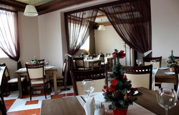 фотографии Гостевые номера Аурелия (Hotel Aurelia) изображение №12