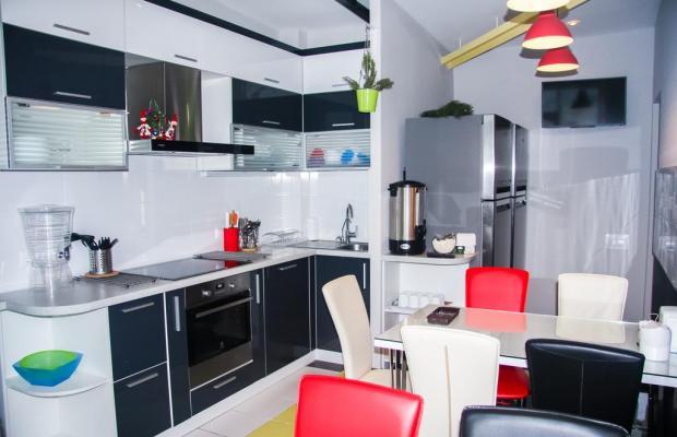 фотографии отеля Хостел SkyCity (SkyCity Hostel) изображение №27