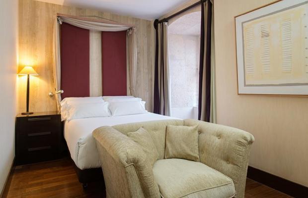 фотографии отеля NH Collection Palacio de Burgos (ex. NH Palacio de la Merced) изображение №7