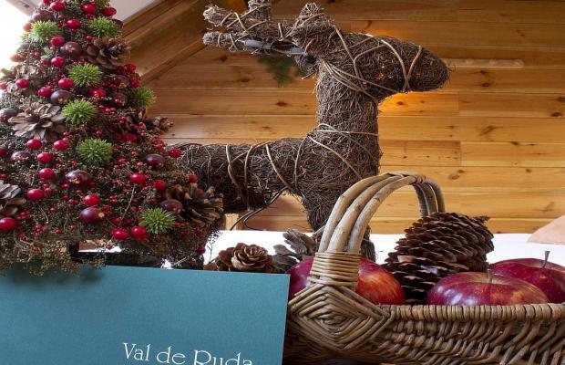 фото Hotel Chalet Val de Ruda изображение №30