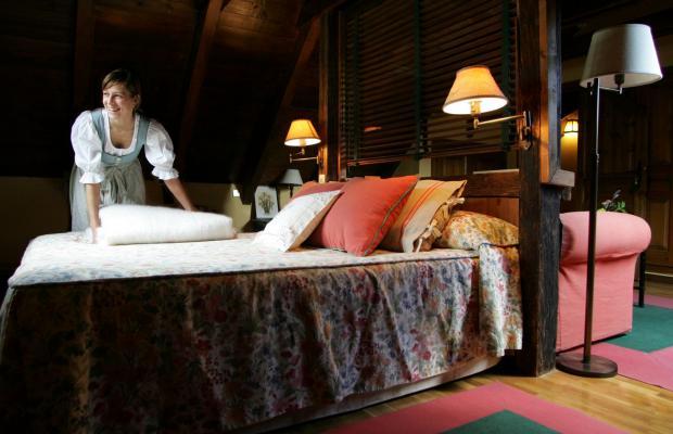 фото отеля Hotel Chalet Val de Ruda изображение №25