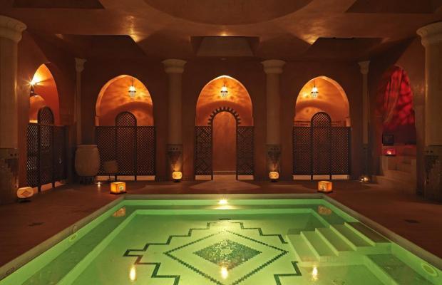 фото отеля Atlas Medina & Spa изображение №21
