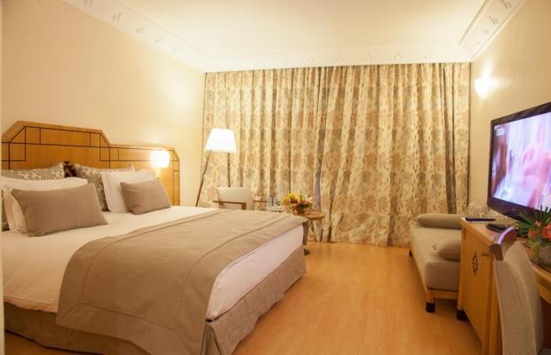 фотографии отеля Atlas Medina & Spa изображение №11