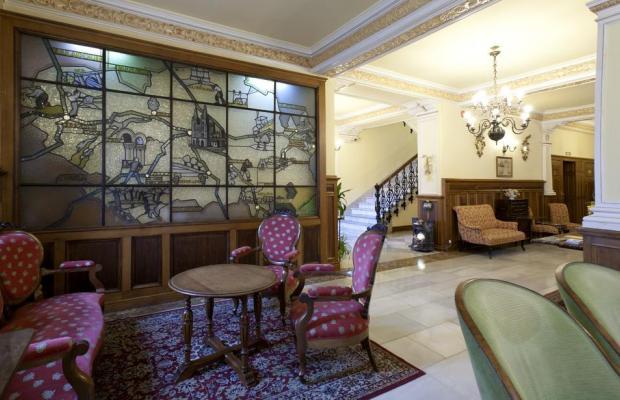 фотографии отеля Norte y Londres изображение №7